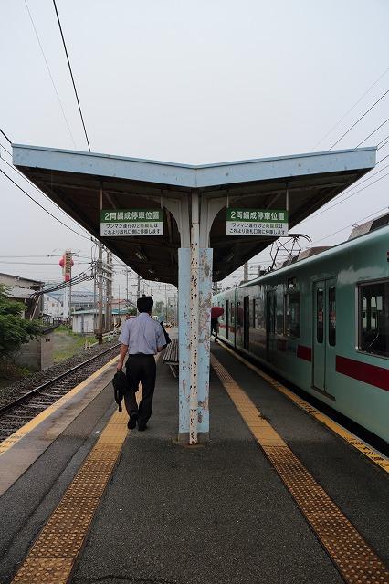 西鉄銀水駅[174] - おとなのえん...